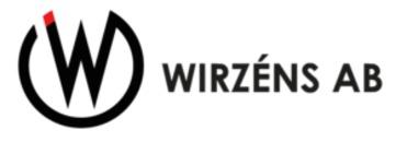 Wirzén S AB logo