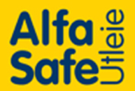 Alfa Safe AS logo