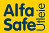 Alfa Safe AS logo