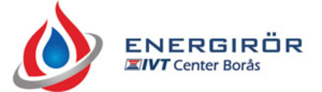 Energirör / IVT Center Borås logo