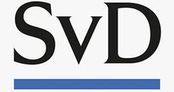 Svenska Dagbladet AB logo