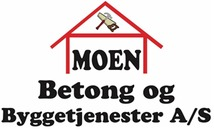 Moen Byggetjenester AS logo