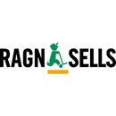 Ragn-Sells Elverum logo