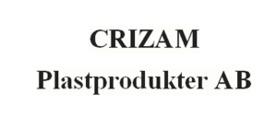 Crizam Plastprodukter AB logo