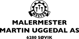 Martin Uggedal AS logo