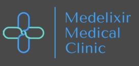 Medelixir AB logo