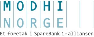 Modhi Norge AS logo