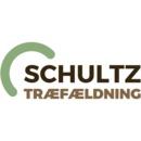 Schultz Træfældning logo