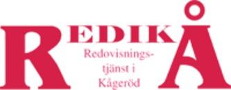Redikå AB logo