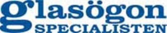 Glasögonspecialisten i Nyköping AB logo