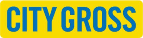 City Gross logo