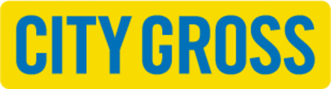City Gross logo