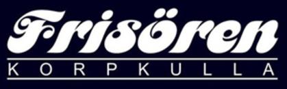 Frisören Korpkulla logo
