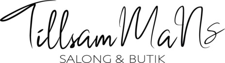 TillsamMaNs Salong & Butik logo