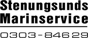 Stenungsunds Marinservice AB logo