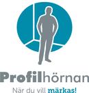 Profilhörnan i Älmhult logo