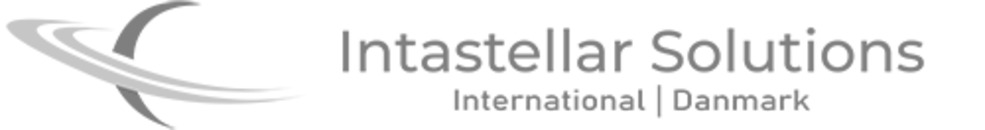 Intastellar Solutions, International logo