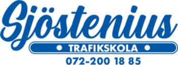 Sjöstenius Trafikskola AB logo