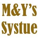 M&Y's Systue logo