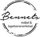 Bennets Möbel och Tapetserarverkstad AB logo