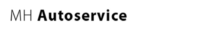 MH Autoservice Vordingborg logo