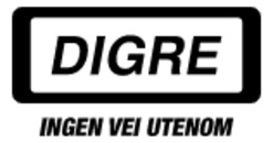 Digre Transport AS logo