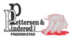 Pettersen & Pinderød Drift AS logo