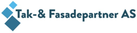 Tak og Fasadepartner AS logo