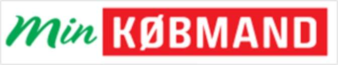 Min Købmand Agerbæk ApS logo