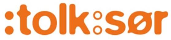 Tolketjenesten logo