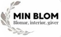 Min blom AS logo