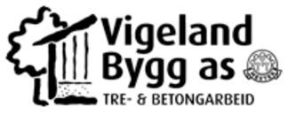 Vigeland Bygg AS logo
