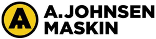 A Johnsen Maskin logo