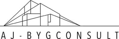 Aj-Bygconsult ApS logo
