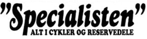Specialisten v/Jonas Stokbro Thomsen logo
