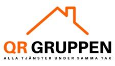 Qr Gruppen AB logo