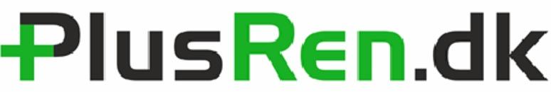 PlusRen ApS logo