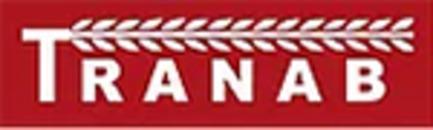 Tranab Markbyggnad AB logo