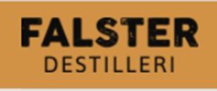 FALSTER Destilleri & Bryghus logo