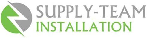 Supply Team Installation ApS logo