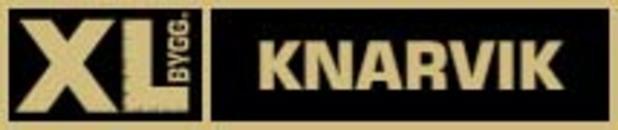 XL-BYGG Knarvik (Villanger Byggevare AS) logo