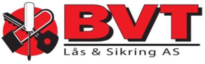 Bvt Lås & Sikring AS logo