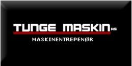Tunge Maskin AS logo