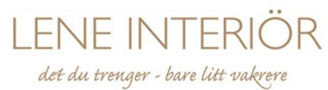 Lene Interiør AS logo