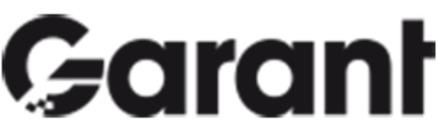 Garant Fredericia logo