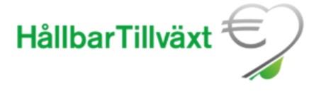 Hållbartillväxt Sverige AB logo