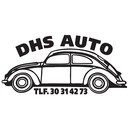 DHS AUTO logo