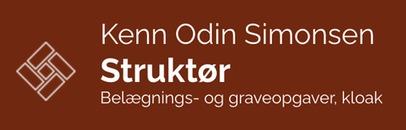 Kenn Odin Simonsen logo