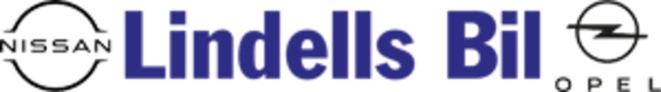 Lindells Bil logo