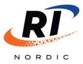 RI Nordic AB logo